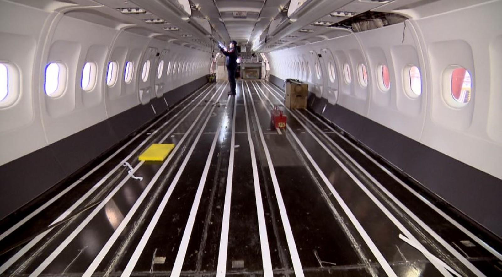 manutencao-aviao