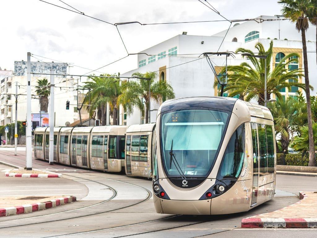 Transportes-en-Rabat