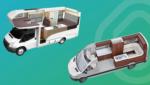 Painéis CoreSkin® em Trailers e Motorhomes: aplicações e especificações